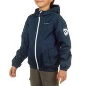 Куртка ветровка непромокаемая Hike 500 Quechua (5-6л)