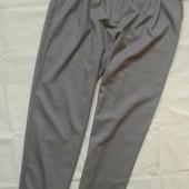 Серые брюки с высокой талией Holly & Whyte ( L-XL )