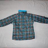 р. 134-140 лыжная куртка сноуборд, Celsius, зимняя куртка, термокуртка мембранная