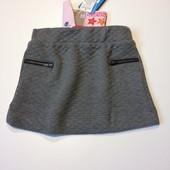 Юбка детская Lily&Dan для девочки 3-4 года рост 104см