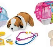 """Набор игрушек """"Доктор-Ветеринар"""""""