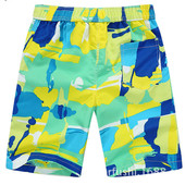 Шорты для плавания мужские пляжные