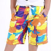 Летние шорты мужские на пляж