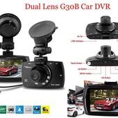 видеорегистратор G30B car DVR 2.7