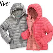 Легкая деми куртка с утеплителем Alive Германия, р. 134-152 см