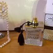распив Lalique l'Amour Франция или Trussardi Donna Италия оригинал, тестер, 1 мл, читаем! уп 45 грн