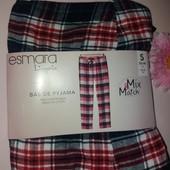 Пижамные брючки Esmara