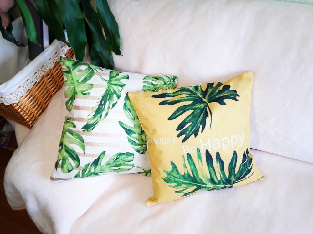 Декоративные подушки, подушки для интерьера фото №1