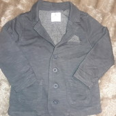Пиджак от Next 12-18 месяцев