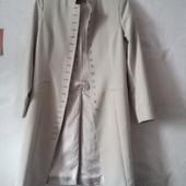 Стильный кардиган -пальто