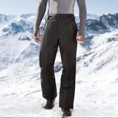 Мужские мембранные термо штаны р.52 лыжные брюки Crivit, Германия
