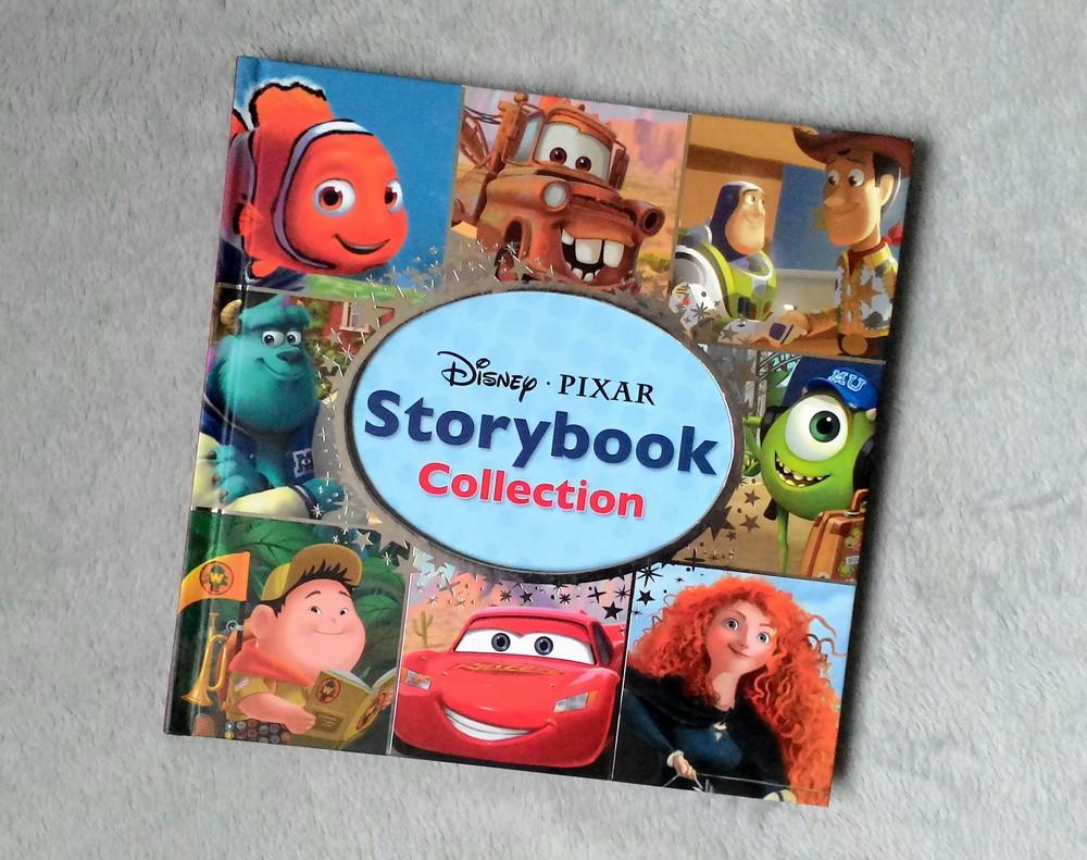 Можно на подарок! новая крутая книга disney. фото №1