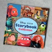 Можно на подарок! Новая крутая книга Disney.