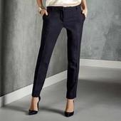 Классические теплые брюки от Esmara р-р S