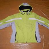 M-L лыжная куртка сноуборд Schoffel с Recco, Швеция, теплая зимняя куртка, термокуртка