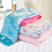 Одеяло хлопковое для детей