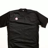 Фирменная зимняя футболка windstopper L