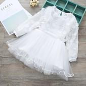Шикарное платье р. 80, 90, 120