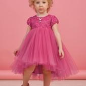 Zironka Платье Кружево 6974, нарядное, праздничное