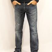1667/140 Синие джинсы Wrangler W30 L32