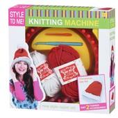 Детское рукоделие вязание