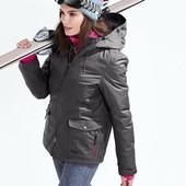 Куртка зимняя, мембрана 3000, snow tech от TcmTchibo, Германия! раз.наш 44/46