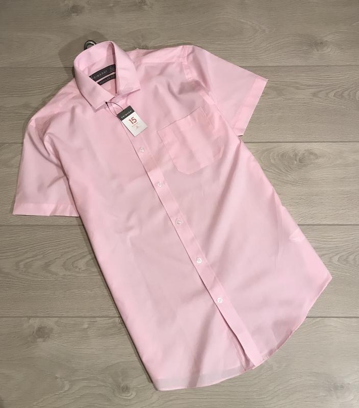 Primark рубашка 38р фото №1
