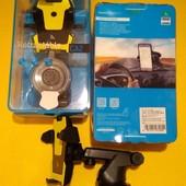 Автомобильный держатель мобильного телефона Нoco CA2