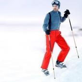 Лыжные мужские штаны Active от тсм Tchibo (чибо), Германия,