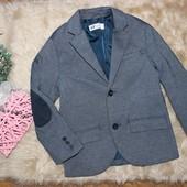 крутой пиджак H&M на 5-6л