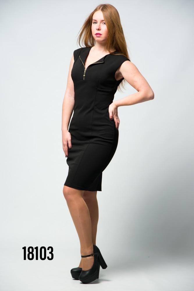 Платье женское от бренда adele leroy фото №1