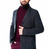 №390 Мужская кофта-пиджак