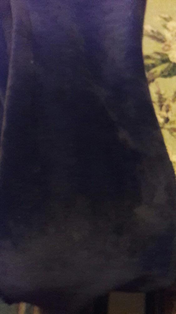 Зимние лосины на меху с высокой посадкой, р. s и xxl последние распродажа фото №6