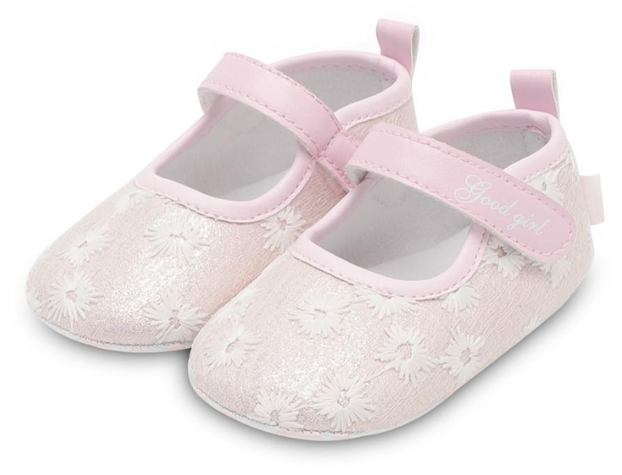Пинетки балетки туфли мягкая подошва дитяче взуття пінетки туфлі фото №1