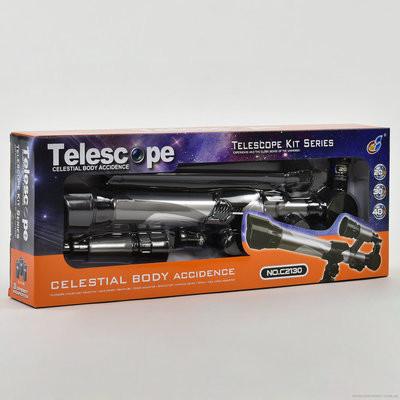 Телескоп с2130 фото №1