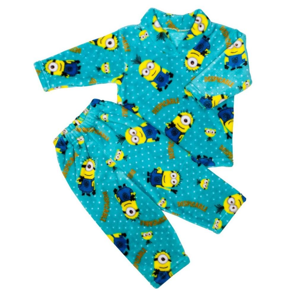 Пижама махра для мальчиков фото №1