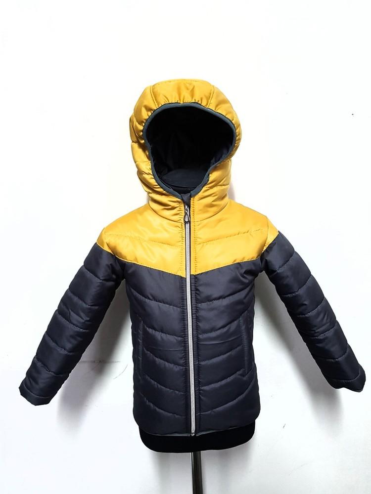 Куртка демисезонная на мальчика фото №1