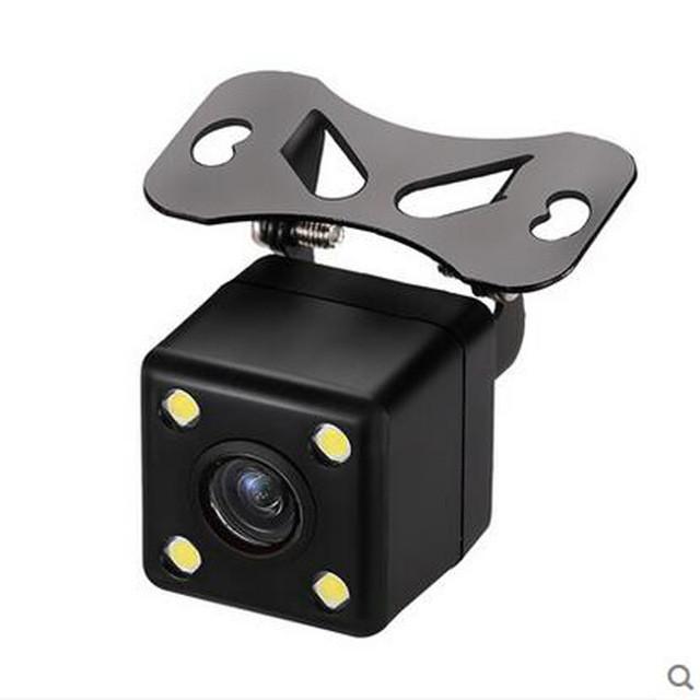 Камера заднего вида e707 с подсветкой фото №1
