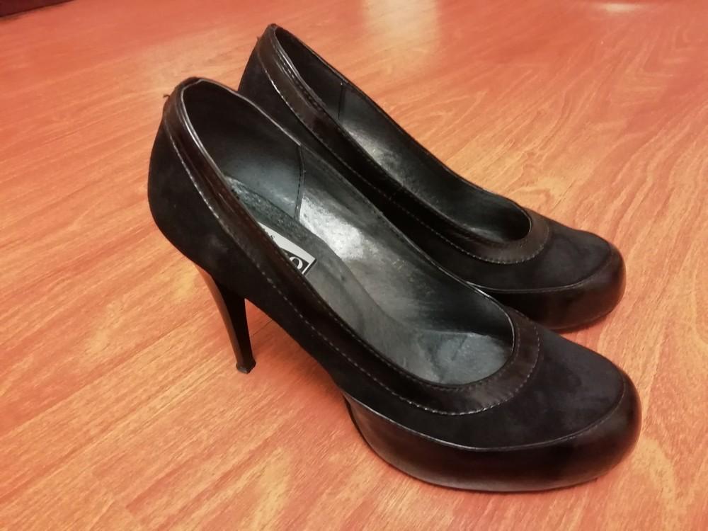 Красивые туфли фото №1