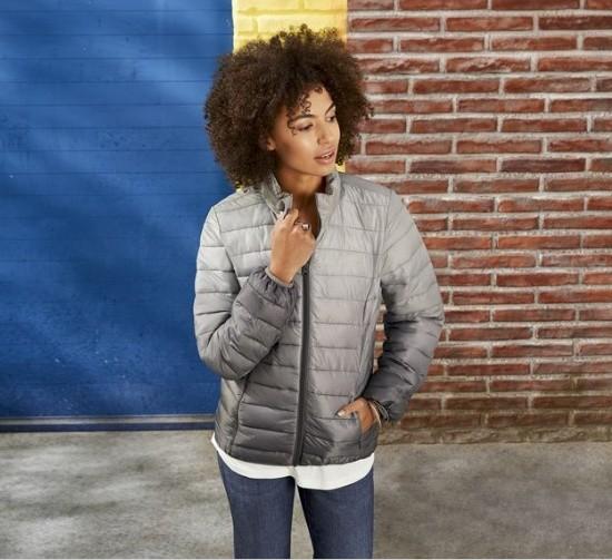Р.м/l, esmara, оригинал термо-куртка мега легкая фото №1