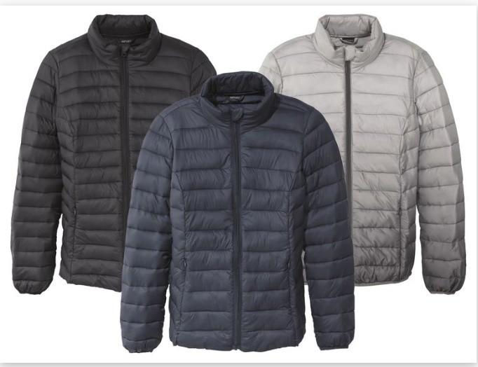 Р.м,l,xl esmara, женские термо-куртки мега легкие фото №1