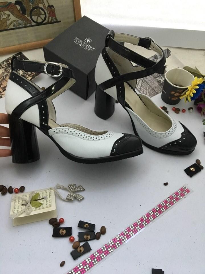 Туфли кожа/замша . каблук 4 , 6 , 8 или 9 см . возможны разные цвета . фото №1