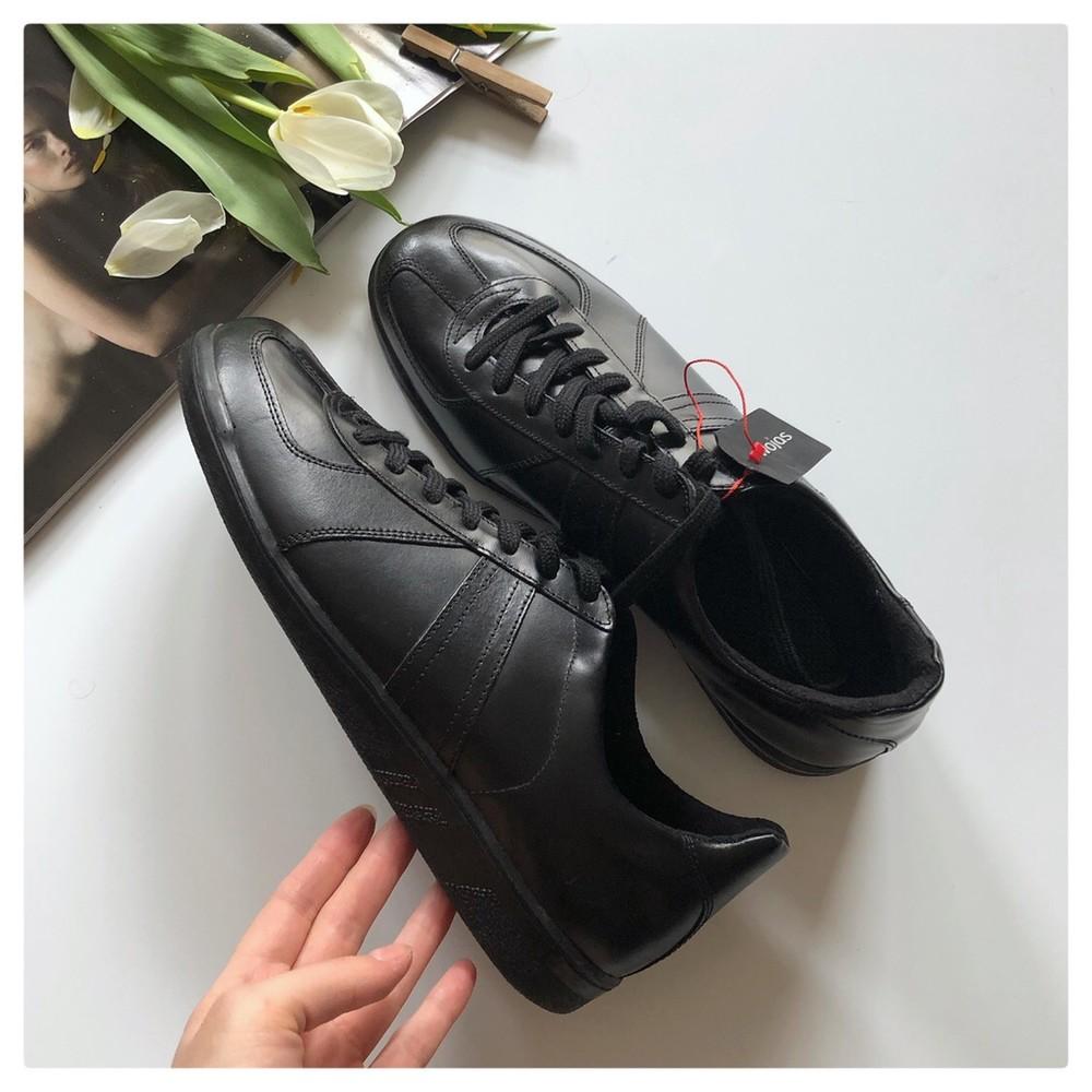 03c42cd12 Новые кожаные мужские кроссовки wajas рр 43, цена 800 грн - купить ...