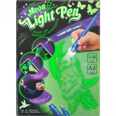 Crayola планшет с лед подсветкой для рисования Light Up