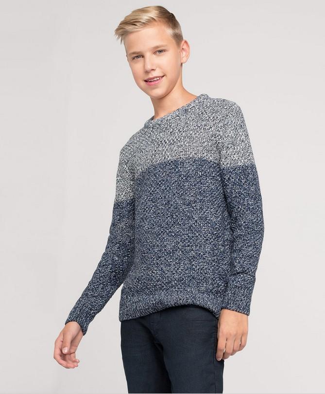 Теплый подростковый свитер из германии, выбор размеров, суперкачество фото №1