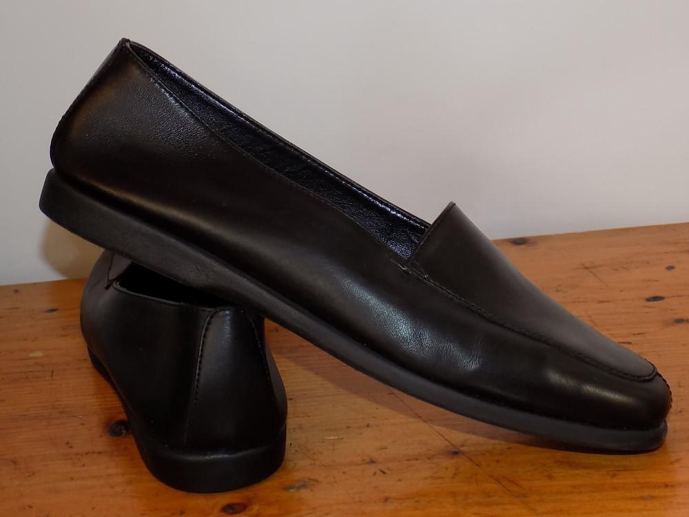 1685fba0a1c Кожаная фирменная женская обувь от 5 avenu 38 р сост хорош фото №1
