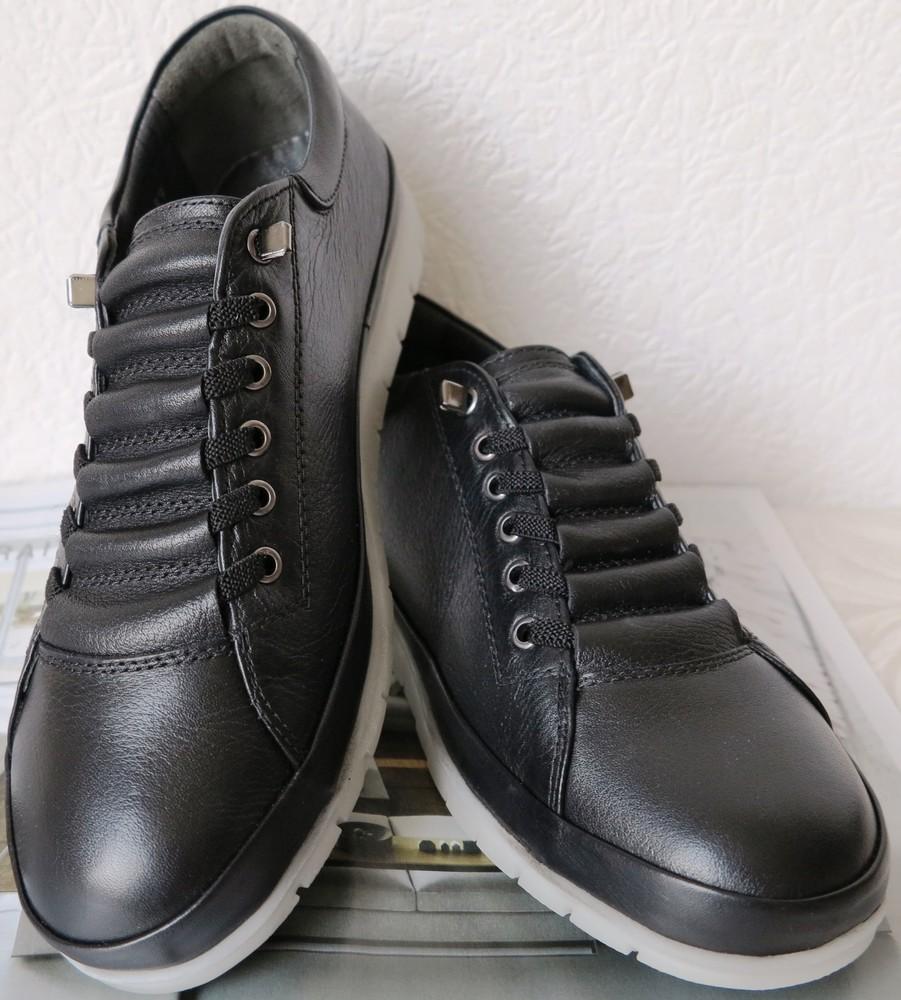 bd54b23dc095 Mante x! находка!!! универсальные кожаные туфли кеды без шнурков для мужчин  манте