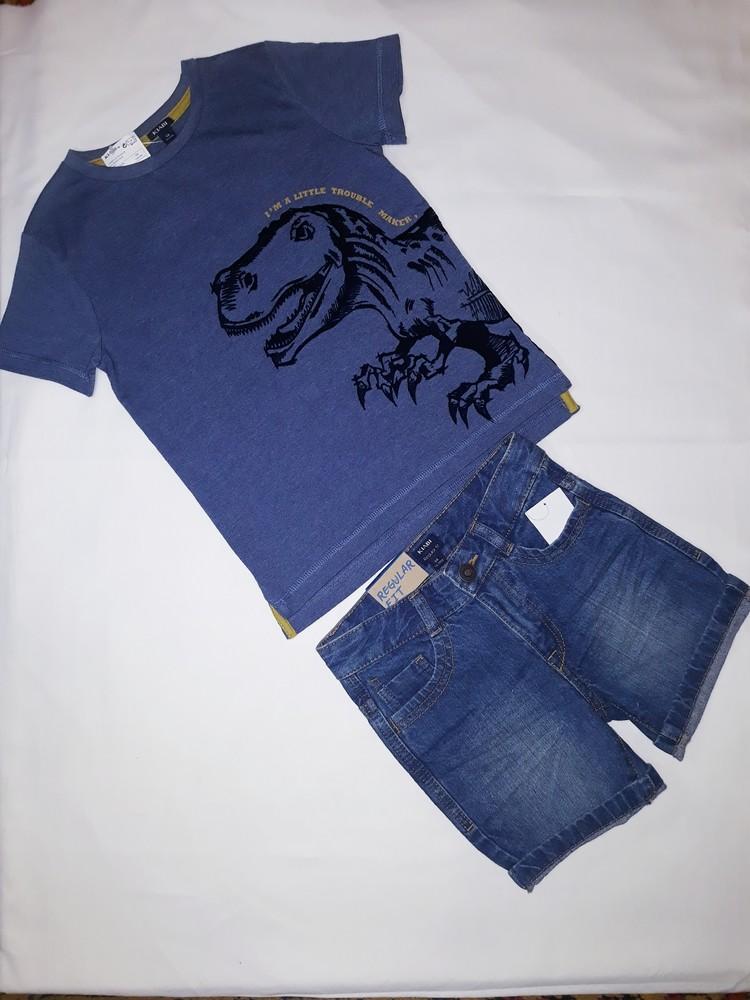 Продам шорты на мальчика фото №1