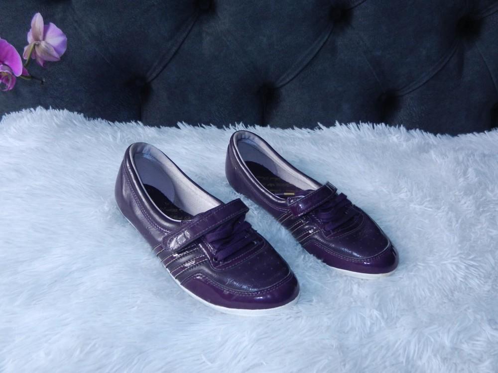 Балетки 35 розмір, adidas фото №1