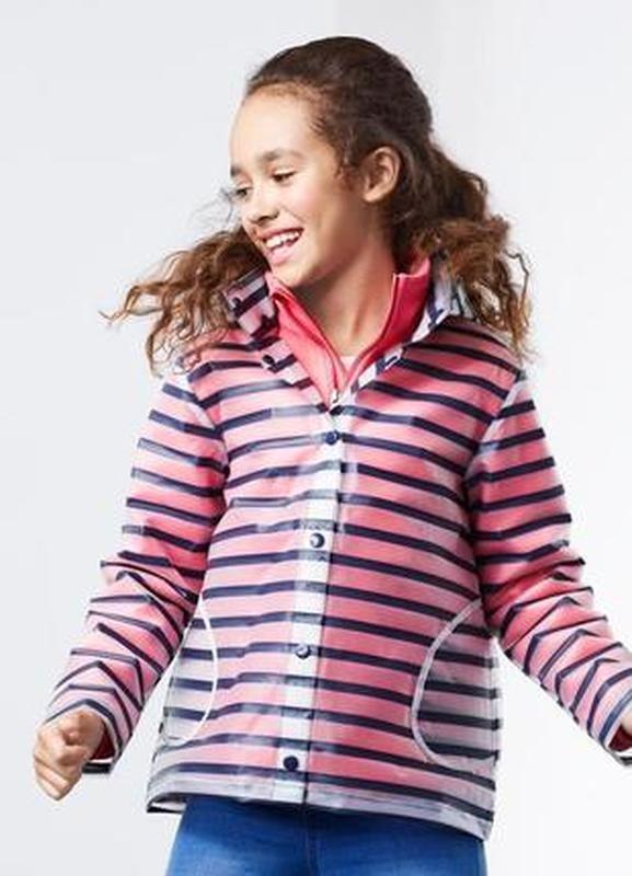 5c4a243de9a3a66 Детская куртка -дождевик. плащик от tcm tchibo германия, цена 253 ...